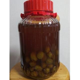 梅ジュースと梅の実1400g(フルーツ)