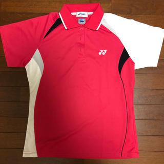 ヨネックス(YONEX)のYONEX ポロシャツ(ウェア)
