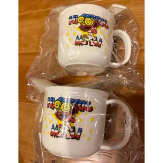 ヒステリックミニ(HYSTERIC MINI)のHYSTERIC MINI マグカップ 2個(グラス/カップ)