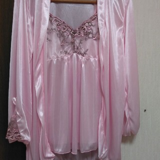 おでん様専用新品レディースファッションパジャマ3点セット(パジャマ)