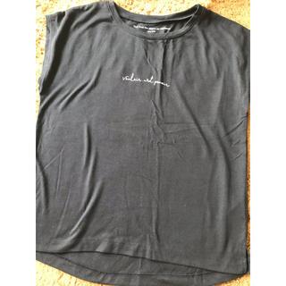 エニィスィス(anySiS)のエニィスィス Tシャツノースリーブ(Tシャツ(半袖/袖なし))