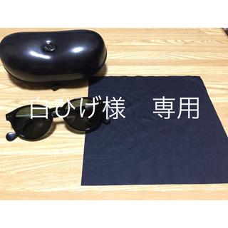 モンクレール(MONCLER)のMONCLER サングラス(サングラス/メガネ)