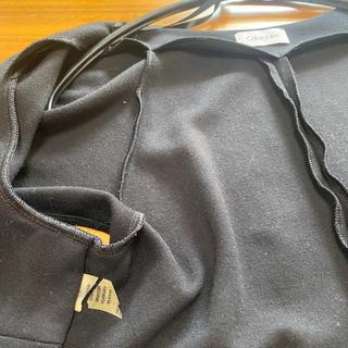 カルバンクライン(Calvin Klein)のカルバンクライン /黒ジャケット(テーラードジャケット)