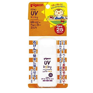 ピジョン(Pigeon)のピジョン UVベビー ウォーターミルクC(日用品/生活雑貨)