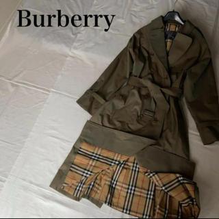 バーバリー(BURBERRY)の未使用品 バーバリー トレンチ コート(トレンチコート)