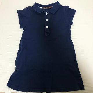 スタジオミニ(STUDIO MINI)の子供服(夏物・半袖) 95センチ(ワンピース)