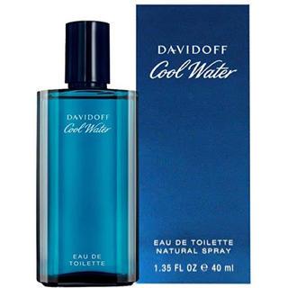 ダビドフ(DAVIDOFF)の香水 ダビドフ クールウォーター オードトワレ(香水(男性用))