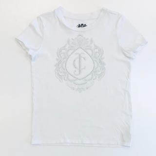 Juicy Couture - JUCY COUTURE  ジューシークチュール Tシャツ 140