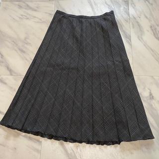 ロイスクレヨン(Lois CRAYON)のLois CRAYON プリーツスカート(ロングスカート)