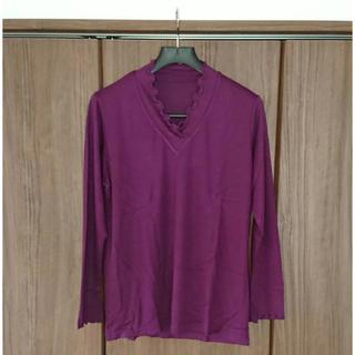 シャルレ(シャルレ)のシャルレ 新品未使用品 長袖Tシャツ 限定商品(Tシャツ(長袖/七分))