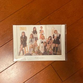ウェストトゥワイス(Waste(twice))のTWICE dicon特典カレンダー(K-POP/アジア)