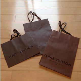 ルイヴィトン(LOUIS VUITTON)のヴィトン ショッピングバック☆(その他)