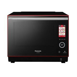 Panasonic - 新品 パナソニック  スチームオーブンレンジ ビストロ NE-BS1400-RK