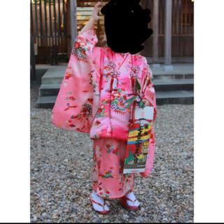 着物セット(和服/着物)