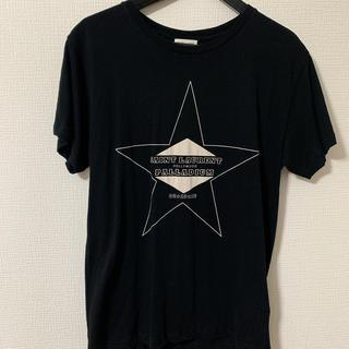 サンローラン(Saint Laurent)の【Saint Laurent】Tシャツ(Tシャツ/カットソー(半袖/袖なし))