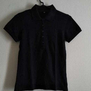 ムジルシリョウヒン(MUJI (無印良品))の無印良品  ポロシャツ(ポロシャツ)