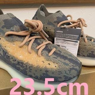 アディダス(adidas)の国内正規 YEEZY BOOST 380 MIST 23.5cm(スニーカー)