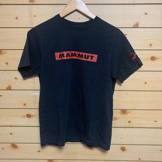 マムート(Mammut)のマムート 半袖tシャツ Sサイズ(Tシャツ/カットソー(半袖/袖なし))
