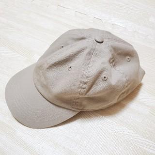 レプシィム(LEPSIM)のニューハッタン キャップ 帽子(キャップ)