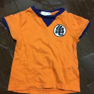 ドラゴンボール(ドラゴンボール)のドラゴンボール Tシャツ ベビー 80(Tシャツ)