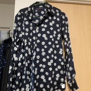 ルイヴィトン(LOUIS VUITTON)のシャツ、ブラウス(シャツ)