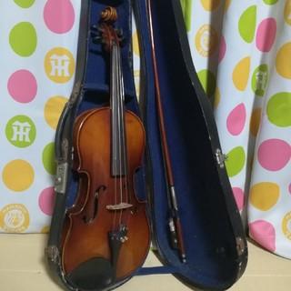 スズキ(スズキ)のスズキ 3/4 No.103 バイオリン 1964 ヴァイオリン(ヴァイオリン)