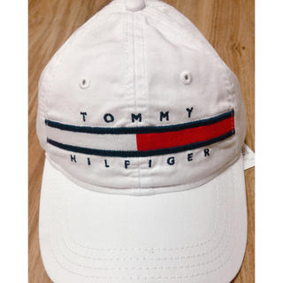 TOMMY HILFIGER - TOMMY キャップ 新品未使用品