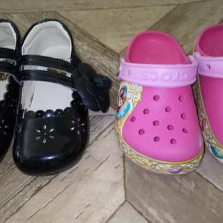 crocs - 靴まとめ売り
