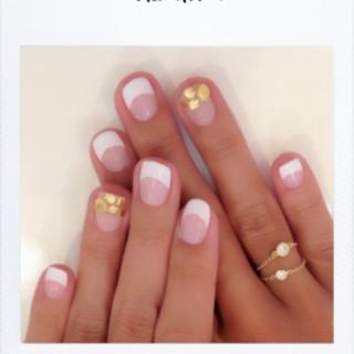 ディオール(Dior)のdior  マキシウィ YG 12号(リング(指輪))