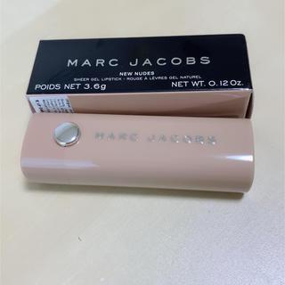 マークジェイコブス(MARC JACOBS)のmarcjacobs♡リップ(口紅)