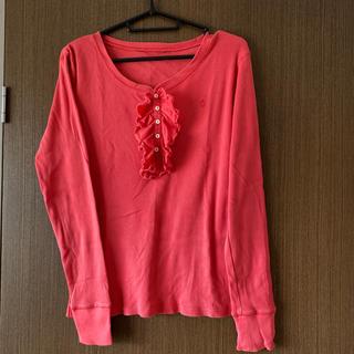 ポロラルフローレン(POLO RALPH LAUREN)のラルフローレン  ロンT(Tシャツ(長袖/七分))