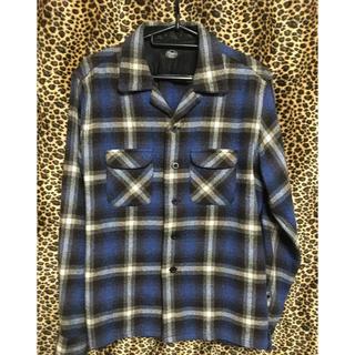 ルードギャラリー(RUDE GALLERY)のルードギャラリー ブラックレーベル チェックシャツ(シャツ)