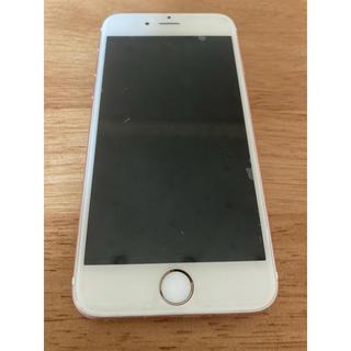 アップル(Apple)のiPhone6s  64GB 美品 不具合なし(スマートフォン本体)