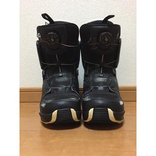 サロモン(SALOMON)のスノーボードブーツ25.5cm(ブーツ)