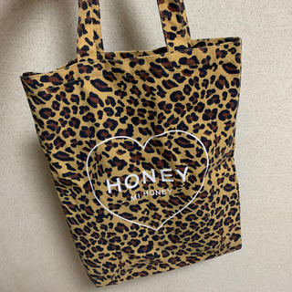ハニーミーハニー(Honey mi Honey)のトートバッグ(トートバッグ)