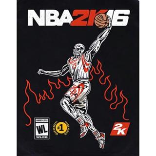 フィアオブゴッド(FEAR OF GOD)のWARREN LOTAS NBA Houston Rockets Tシャツ(Tシャツ/カットソー(半袖/袖なし))