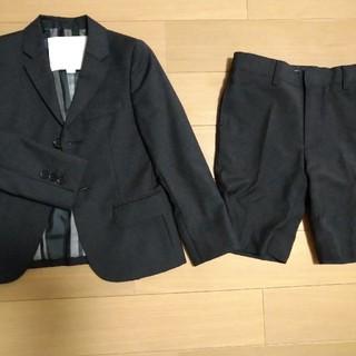バーバリー(BURBERRY)の男児スーツ(ドレス/フォーマル)