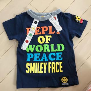 男の子 Tシャツ 半袖 95(Tシャツ/カットソー)