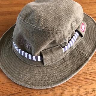 チャムス(CHUMS)の帽子 CHUMS ザノースフェイス(ハット)