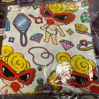 ヒステリックミニ(HYSTERIC MINI)の新品ヒスミニ巾着(ランチボックス巾着)