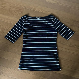エイチアンドエム(H&M)のH&M(Tシャツ(半袖/袖なし))