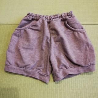 MUJI (無印良品) - 半ズボン 100