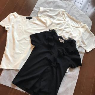 アンタイトル(UNTITLED)のアンタイトル他☆セット(Tシャツ(半袖/袖なし))
