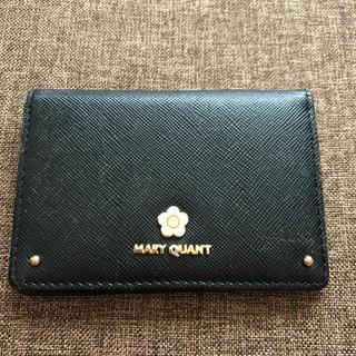 マリークワント(MARY QUANT)のマリークワント パスケース(パスケース/IDカードホルダー)