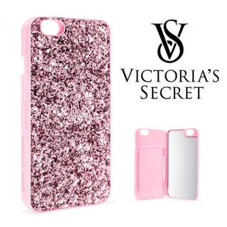 ヴィクトリアズシークレット(Victoria's Secret)のSALE❤︎VICTORIA❤︎iPhone6/6s(iPhoneケース)