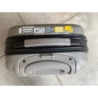 アナログライティング(analog lighting)のスーツケース  機内持ち込み(旅行用品)