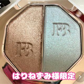 セフォラ(Sephora)の【はりねずみ様限定】Fenty Beautyハイライト(アイシャドウ)