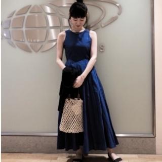 デミルクスビームス(Demi-Luxe BEAMS)のMARIHA マリハ 夏のレディのドレス ワンピース(ロングワンピース/マキシワンピース)