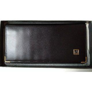 ダンヒル(Dunhill)の正規品~ダンヒル長財布~(長財布)