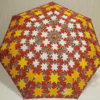 ヴィヴィアンウエストウッド(Vivienne Westwood)の2020新作最安値✴️フォークスター✴️折り畳み傘☔ヴィヴィアンウエストウッド(傘)